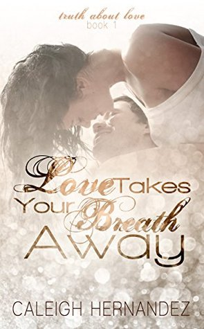 Love Takes Your Breath Away Cover