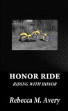 Honor Ride (Riding with Honor, #7)