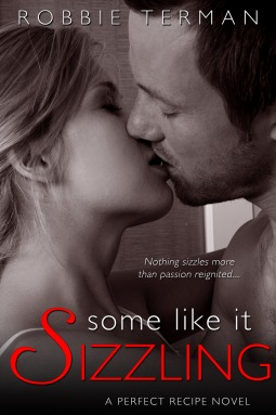 {Review} Some Like it Sizzling by Robbie Terman