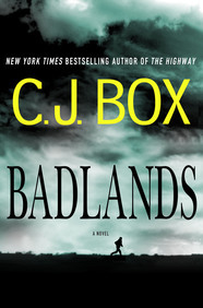 If you liked Fargo, either the movie or the TV series, you will like the writing of C.J. Box. This was my first novel from this author and at the very least, I want to read the prior novel, The Highway. Be warned, just like Fargo, it doesn't hold back on the violence.