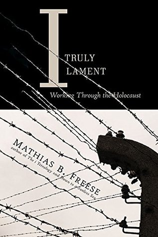 Book cover for I Truly Lament