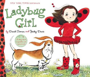 Ladybug Girl Jacky Davis