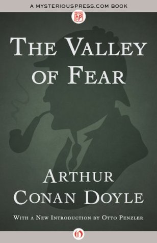Arthur Conan Doyle_The Valley of Fear