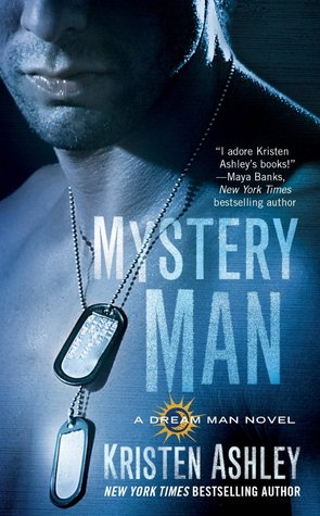 Mystery Man Kristen Ashley