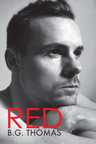 Recent Release Review: Red by B.G Thomas
