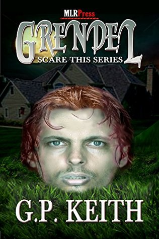 Book Review: Grendel by G.P. Keith