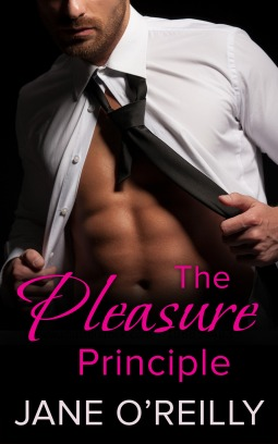 The Pleasure Principle by Jane  O'Reilly