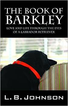The Book of Barkley by L.B. Johnson