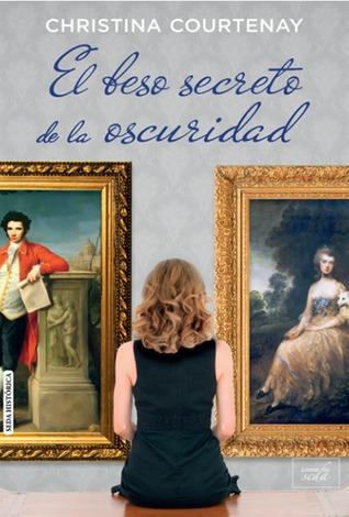 El beso secreto de la oscuridad (Marcombe Hall, #1)