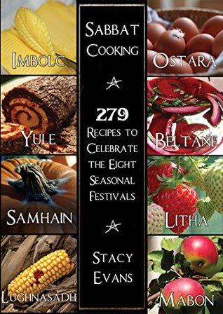 Sabbat Cooking Stacy Evans
