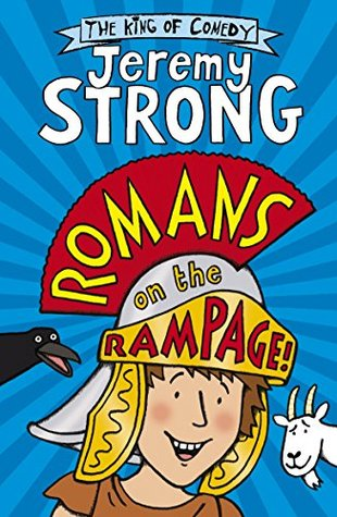 Romans on the Rampage