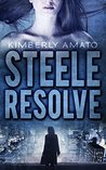 Steele Resolve (The Detective Jasmine Steele Series Book 1)