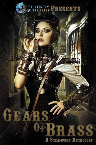 Gears of Brass Anthology