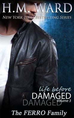 DeAnna Reviews: Life Before Damaged Volume 3 by H.M. Ward