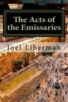 Lifted Up Between a Pharisee & a Thief: An In-Depth Look at the Gospel of John  by  a Jewish Rabbi - And a Convicted Felon by Joel Liberman