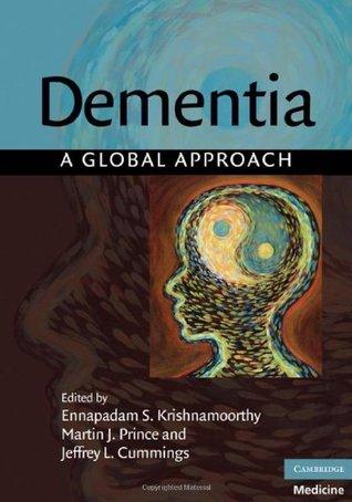 Dementia Ennapadam S Krishnamoorthy