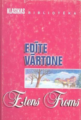 Etens Froms Edith Wharton