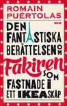 Den Fantastiska Berättelsen om Fakiren Som Fastnade i ett IKEA-skåp
