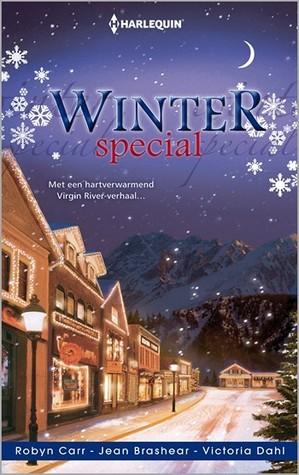 Winterspecial nr. 101 Robyn Carr