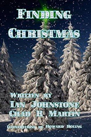 Finding Christmas Ian Johnstone