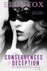 Consequences of Deception (Deception, #1)