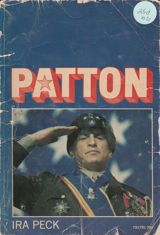 Patton  by  Ira Peck