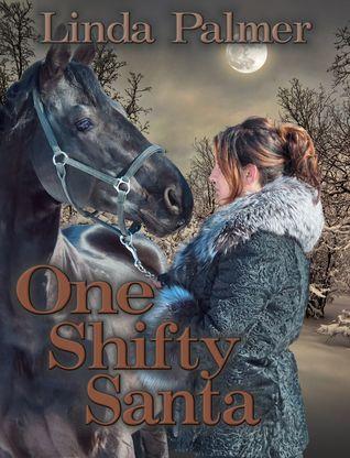One Shifty Santa  by  Linda Palmer