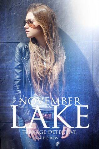 November Lake: Teenage Detective (The November Lake Mysteries) Book 2