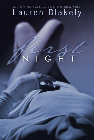 First Night (Seductive Nights, #0.5)  by  Lauren Blakely