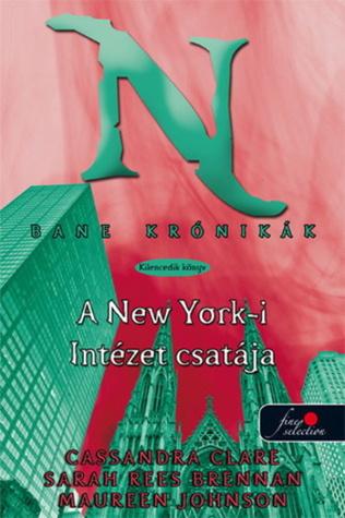 A New York-i Intézet csatája