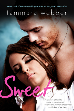 Teaser Tuesday:  Sweet (Contours of the Heart #3) by Tammara Webber