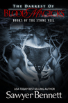 The Darkest of Blood Magicks (Books of the Stone Veil, #1)