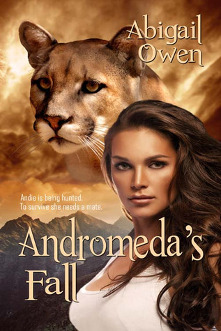 Review: Andromeda's Fall by Abigail Owen