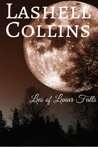 Tour Stop and Review: Lies of Lunar Falls by Lashell Collins
