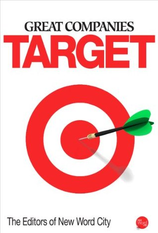 Target (Great Companies Book 1)  by  New Word City