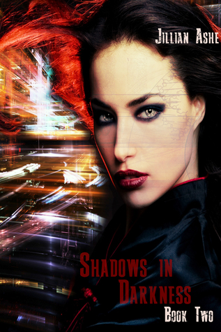 Shadows in Darkness (Wolfegang #2)