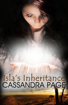Isla's Inheritance by Cassandra Page