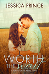 Worth the Wait (Picking up the Pieces, #4)