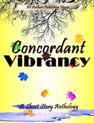Concordant Vibrancy by Adonis Mann