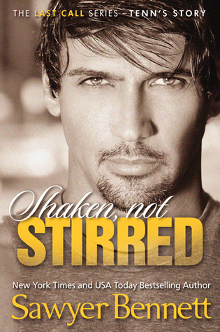 {Review} Shaken, Not Stirred by Sawyer Bennett