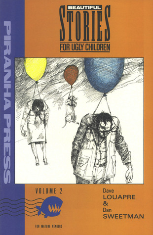 The DeadJohnsons Big Incredible Day (Beautiful Stories for Ugly Children, #2) Dave Louapre