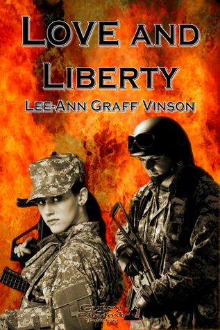 Love and Liberty Lee-Ann Graff-Vinson