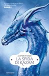 La sfida di Kazam (The Last Dragonslayer, #2)