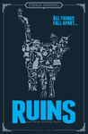 Ruins (Sentinel Trilogy, #2)