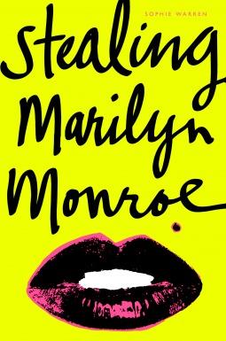 Stealing Marilyn Monroe