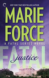 Fatal Justice (Fatal, #2)