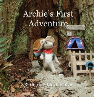 Archie's First Adventure by Katherine Kleymenova