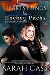 Heartstrings & Hockey Pucks (Holidays in Lake Point #7)