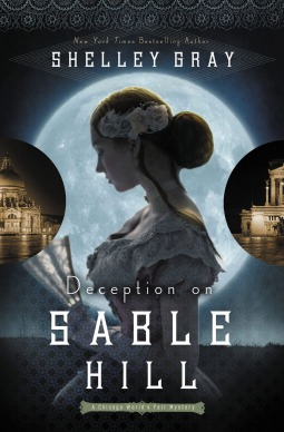 Deception on Sable Hill (Chicago World's Fair Mystery #2)