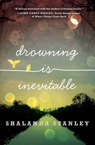 Drowning Is Inevitable by Shalanda Stanley